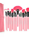24 ensembles de brosses Poil Synthetique Limite les Bacteries Visage Levre OEil MAKE-UP FOR YOU