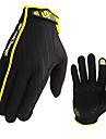 CoolChange® Gants sport Homme Tous Gants de Cyclisme Printemps Automne Hiver Gants de VeloAntiderapage Respirable Antiusure Vestimentaire