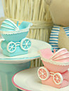 Baby Shower Party Favors & Gifts Candle Favors Non-personalised Pink/Blue