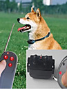 coaja Guler Lese Antrenament Câini Antrenament anti-Scoarță Vibrație Telecomandă Electronic/Electric Mată Nailon