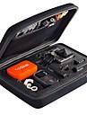 Accessoires pour GoPro, Sacs Pour-Camera d\'action, Gopro Hero 5/4/3/3+/2/1 Universel 1pcs EVA