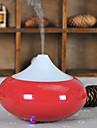 Mini bärbara Nebulizer + Aroma diffusor + Aromaterapi Luftfuktare för Home