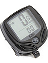 Cycling Computer Wireless Bicycle Meter Speedometer Computer