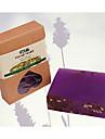 Lavande Savon huile essentielle Tianxuan hydratant 100g Anti-acne