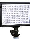 TRIOPO TTV-160 LED 10W 5500K Temperatura de color - Negro