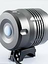 3 Pannlampor Cykellyktor LED 6000/4000 Lumen 3 Läge Cree XM-L T6 Cree XM-L2 T6 4 x 18650-batterier Uppladdningsbar Vattentät för Cykling