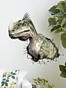 3D Dinosaur Wall Stickers väggdekaler