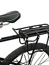 Alliage YELVQI Noir Super Strong Ayant rack VTT arriere Charge