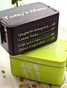 """8.2 """"cutie de prânz straturi duble japoneză"""