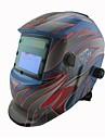 8642solar li batteri automatisk mörknande filter tig MIG mma mag slipning / polera svets mask / hjälm / cap