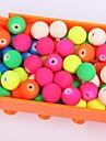 20pcs Colorful Beads