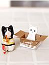 petites notes auto-baton jouet de scrapbooking carton animales (couleur aleatoire)