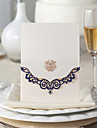 Crown Design Wedding Invitation-Set Of 20/50