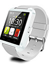 Maenner U8 Smart Watch Bluetooth V3.0 Hand-freie Anruffunktion