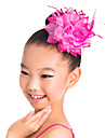 Performance/Dancewear Spandex Flower Headpeice(More Colors)