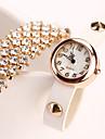 correspondent a sept filles des femmes tous occasionnel montre de diamant
