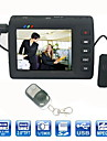 Action Camera Sports DVR  with 2.5 Inch LCD Screen + Remote Control