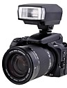 neewer® universella blixtsko blixt för Canon, Nikon, Pentax, Panasonic, fujifilm, olympus, leica, sigma, samsung kamera