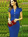 Monta stiluri occidentale de înaltă calitate în rochie de sold