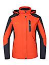 Femme Veste pour Femme Veste d\'Hiver Anorak pour Ski/snowboard Veste Ski Camping / Randonnee Escalade Sports de neigeEtanche Respirable