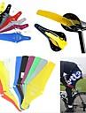 Velo Garde-boue de velo Cyclotourisme Cyclisme/Velo Velo tout terrain/VTT Velo de Route Velo a Pignon FixeBlanc Vert Gris Orange Violet