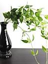 """37,4 """"de înaltă calitate 4buc plantelor verde rattan faux / set"""