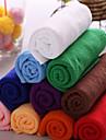Tvätt handdukSolid Hög kvalitet 100% Mikrofiber Handduk