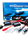 Kit 12V 55W H1 AC Hid Conversion Xenon 6000K