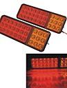 Luce indicatore di direzione/Luce freno/Lampada decorativa LED - Allarme stroboscopico/Ornamentale/Impermeabile