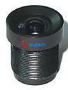 6mm CCTV övervakning cs kameralinsen