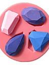 diamant perle moules a gateaux collection fondant savon moule de chocolat pour la cuisson de la cuisine