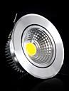 3W Takglödlampa 1 Högeffekts-LED 300-330ml lm Varmvit / Kallvit Dimbar / Dekorativ AC 220-240 / AC 110-130 V 1 st