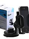 shunwei® bil instrumentbrädan 360 vinkel multifunktions justerbar mobiltelefonhållare