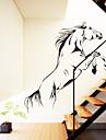 Djur Väggklistermärken Väggstickers Flygplan Dekrativa Väggstickers,Vinyl Material Kan tas bort Hem-dekoration vägg~~POS=TRUNC