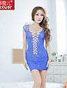 Shuxuer ® Women Core Spun Yarn/Cotton Ultra Sexy Nightwear