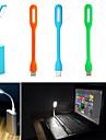 Bestlighting - 1.5 - W - Naturlig Vit - USB Nattbelysning/LED-läslampa - AC 220-240 - V