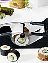 L\'equipement de rouleau de la machine sushi Fabricant facile