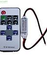 SENCART - 72 - W - Bimbar/Infraröd sensor - 5-24 - V - Fjärrstyrd Strömbrytare - DC 12-24 - V