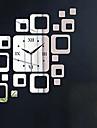 Horloge murale - Carre - Moderne/Contemporain - en Autres