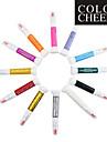 12st 2in1 fina pennspets och nagellack borste nail art målning penna nail art dekoration kit