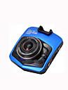 DVD de voiture - 1600 x 1200 - Sortie video/G-Sensor/Detection de mouvement/Grand angle/1080P/HD/Anti-Chocs/Encore photo Capture -CMOS