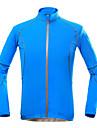 KOSHBIKE / KORAMAN® Cykeltröja Herr Lång ärm CykelAndningsfunktion / Snabb tork / Ultraviolet Resistant / Kompression / Lättviktsmaterial