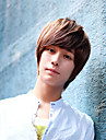 Prince Han Edition Men Wig Set Hair Day Han Fei Mainstream Short Hair Male Hair Wigs Wholesale