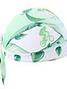 Casquette de Velo Bonnet/Sous casque/Bandana Bandana cache-col/Tour de Cou CyclismeEtanche Respirable Sechage rapide Resistant aux