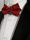 Bărbați Casual Celofibră Papion Cravată