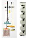 Gadgets de salle de bain - Contemporain Fixation au Mur
