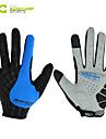 Basecamp® Gants sport Tous Gants de Cyclisme Printemps / Ete / Automne Gants de Velo Antiderapage / Respirable / Permeabilite a l\'humidite