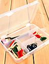Förvarngslådor Plast medSärdrag är Med lock , För Smycken