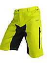 ARSUXEO Bike/Cycling Baggy shorts / Shorts / Bottoms Men\'sBreathable / Quick Dry / Anatomic Design / Wearable / Antistatic / Lightweight