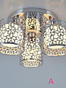 Ljuskronor - Living Room/Bedroom/Sovrum - Modern - Flush Mount Lights